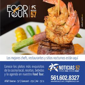 Show de food tour noticias 57